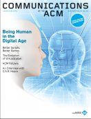 Being Human in the Digital Age