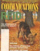 Special issue: RFID