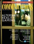 Alternate reality gaming