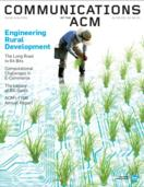 Rural engineering development