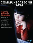 Inspiring Women in Computing