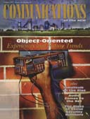 Special issue on object-oriented experiences and future trends